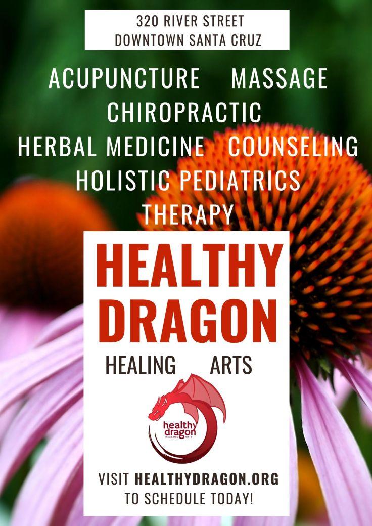Healthy Dragon Ad